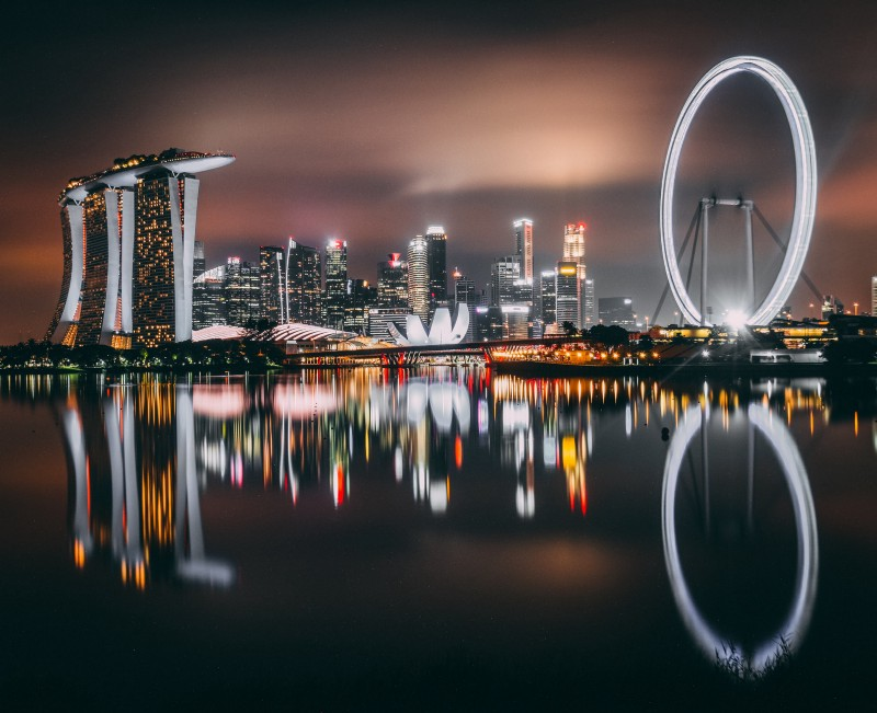 cryptocurrency singapura