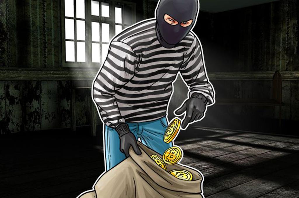menghindari penipuan cryptocurrency