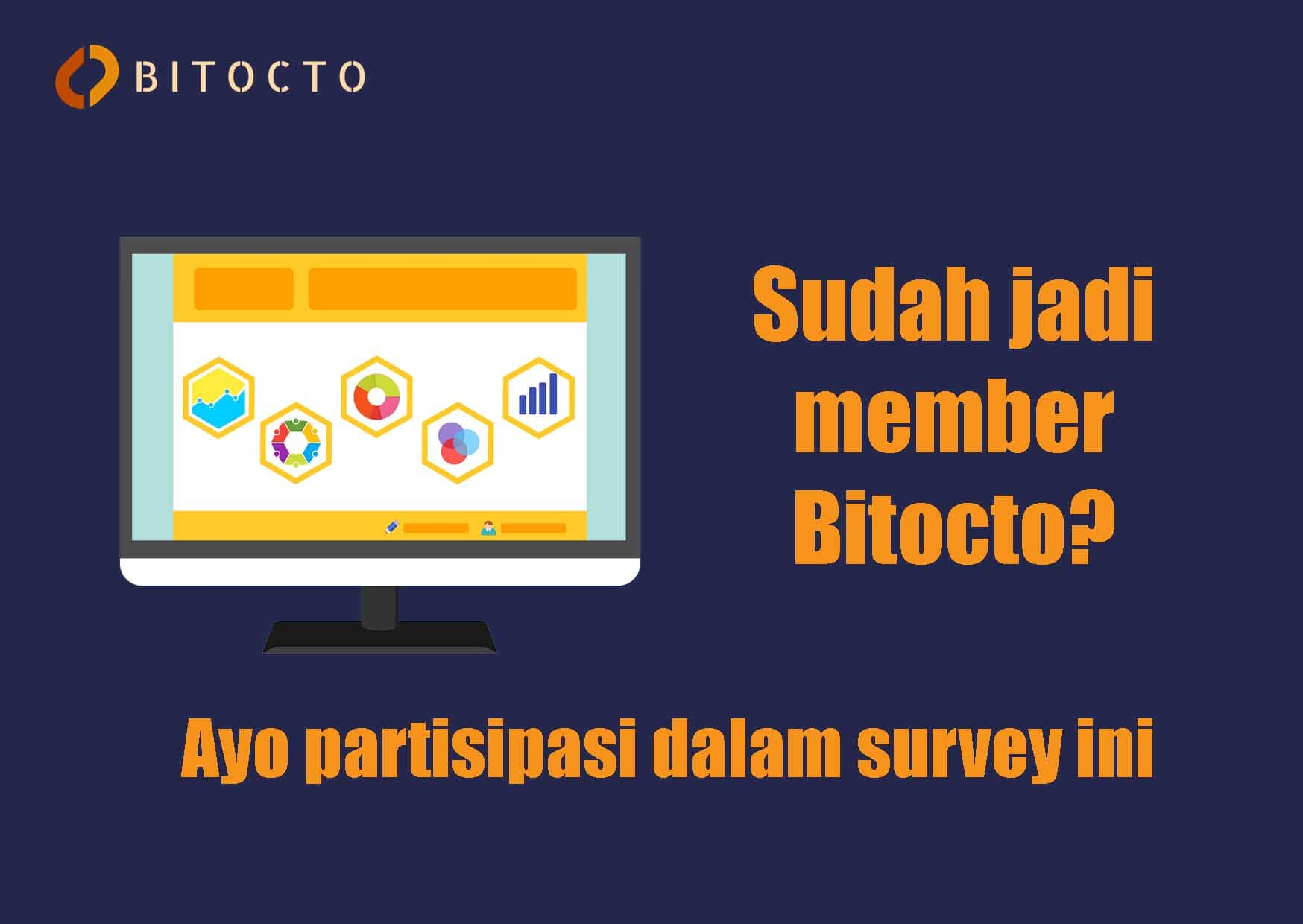 survey pelanggan bitocto