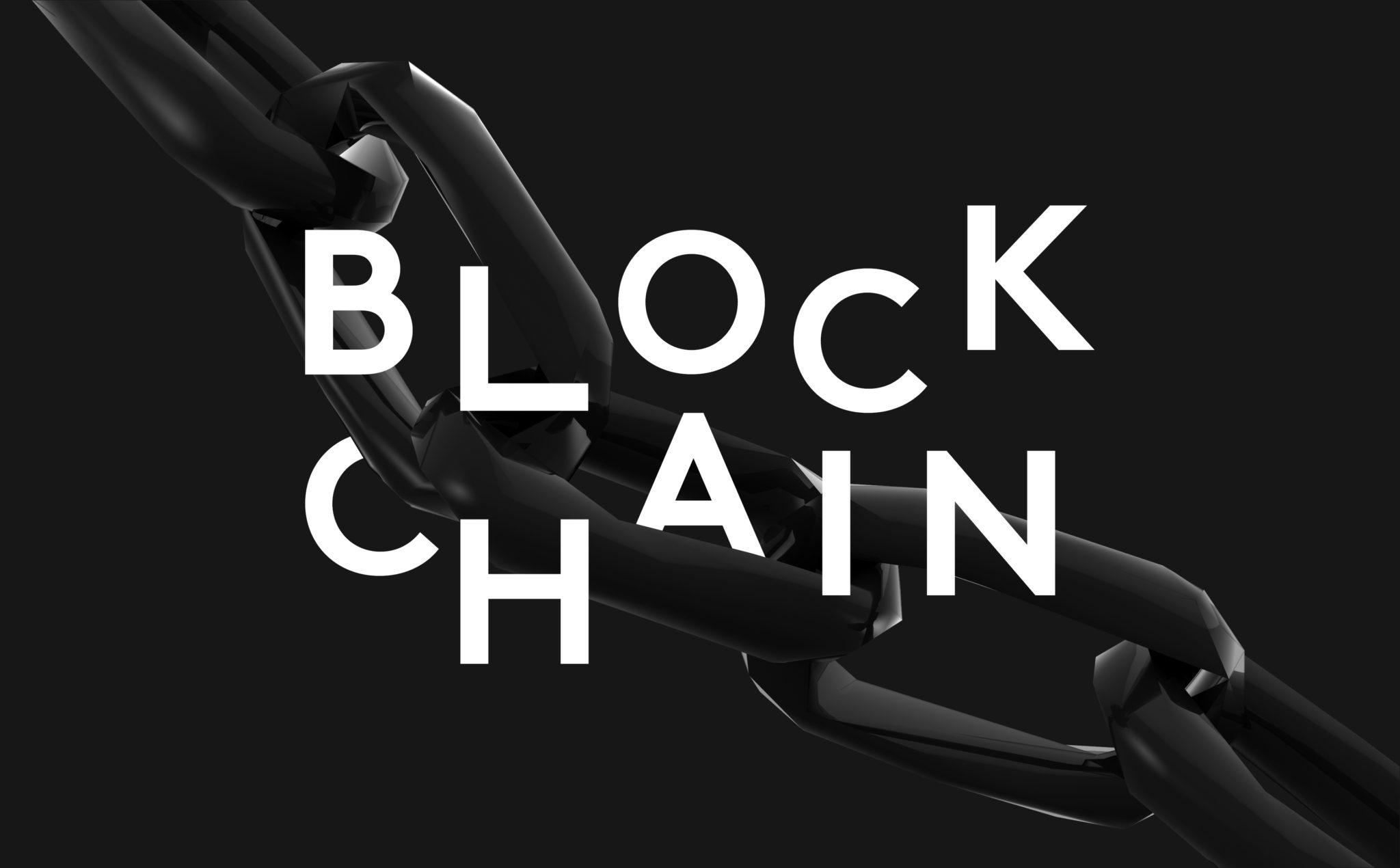 blockchain pribadi