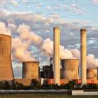 pembangkit listrik