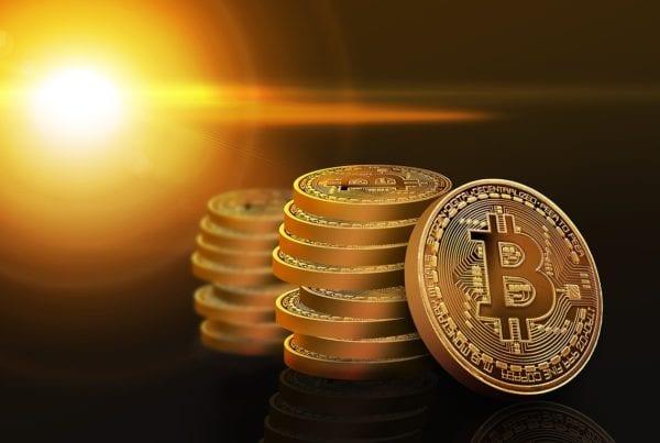 bitcoin naik turun