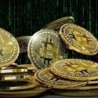bitcoin menurun