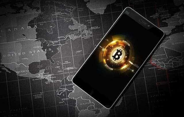 ramalan bitcoin