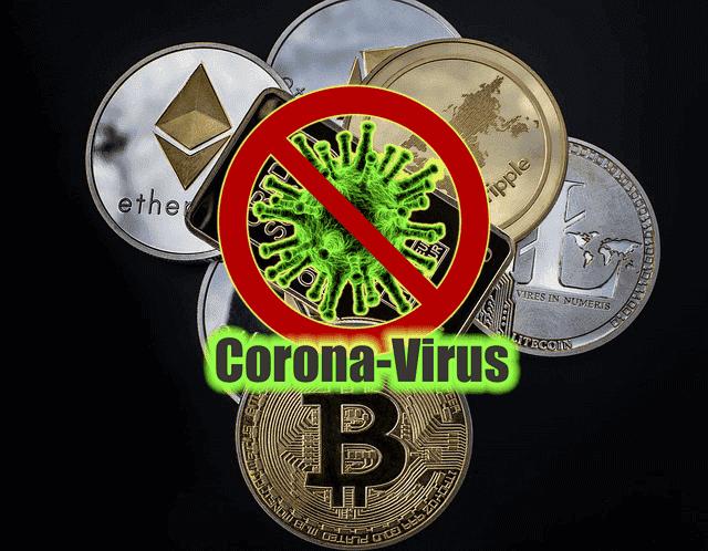 virus-corona-cryptocurrency