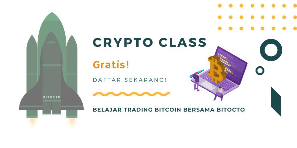 Kelas Kripto