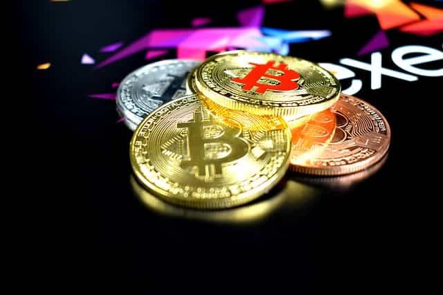 pasar crypto