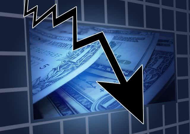 krisis keuangan