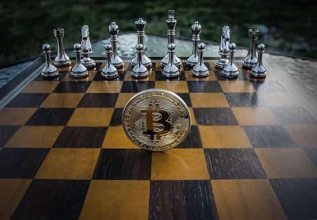 cryptocurrency masa depan