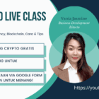 Live Class: Pengenalan Cryptocurrency
