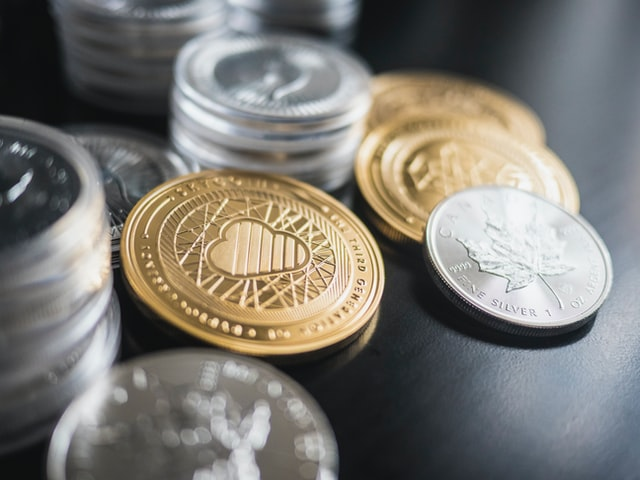 Koin Cryptocurrency