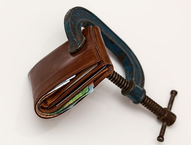Ilustrasi Bitcoin Wallet