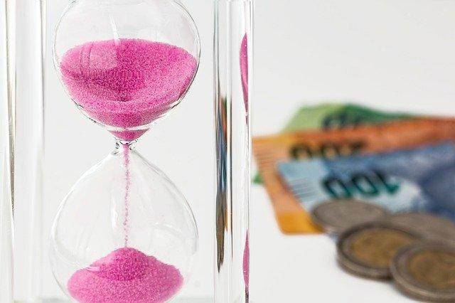 Ilustrasi manajemen risiko keuangan