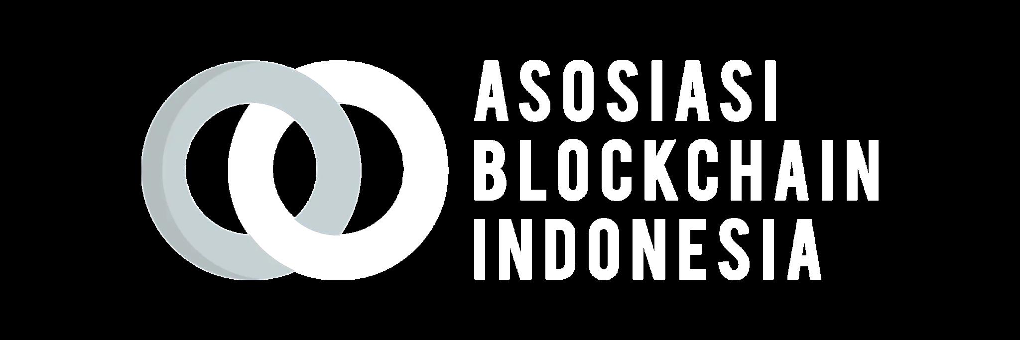 Logo Asosiasi Blockchain Indonesia