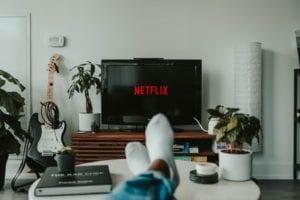 Netflix membeli Bitcoin